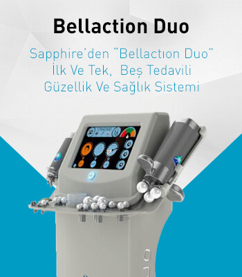 Bellaction duo